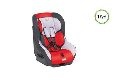 masini de inchiriat timisoara cu scaun bebe