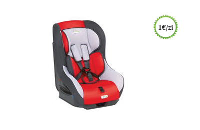 masini de inchiriat lugoj cu scaun bebe