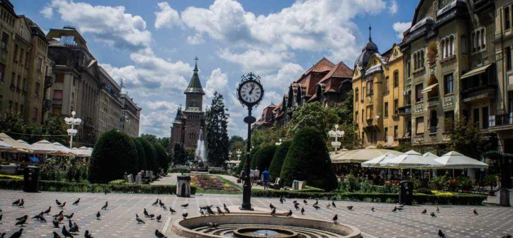 5 Obiective turistice de neratat in Timisoara