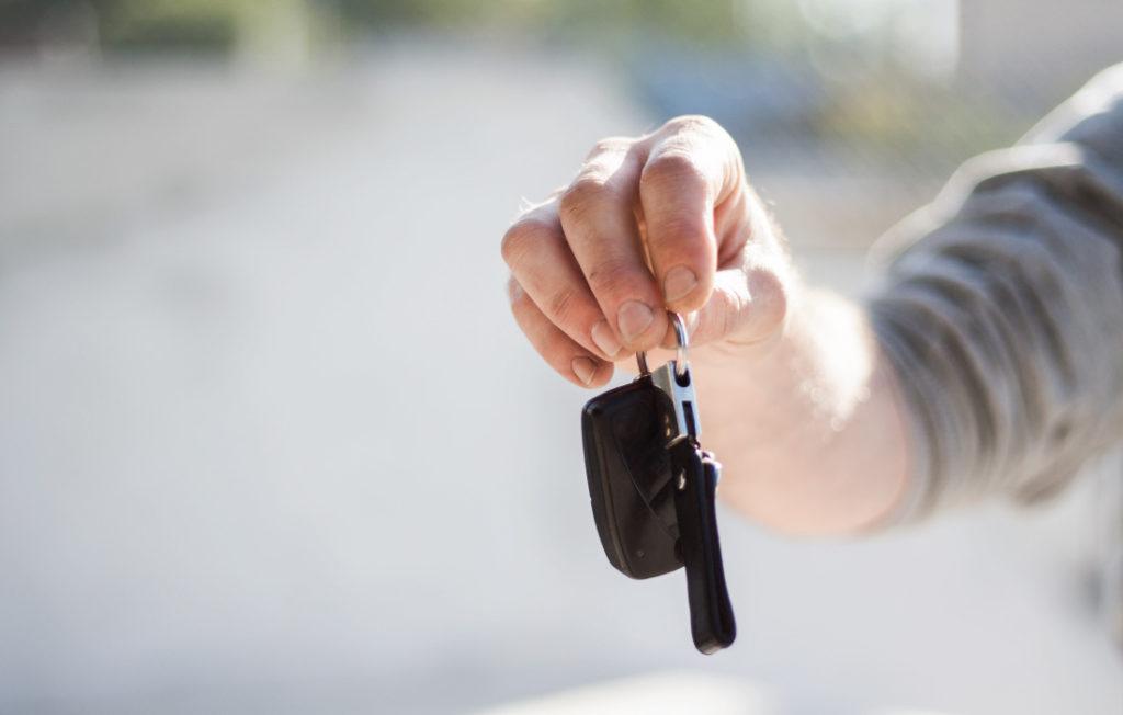 intarzierea in predarea autovehiculului consecintele