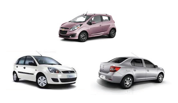 inchirieri auto renteaza.com rent a car