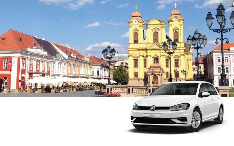 Inchirieri auto Timisoara ieftine, fara card de credit