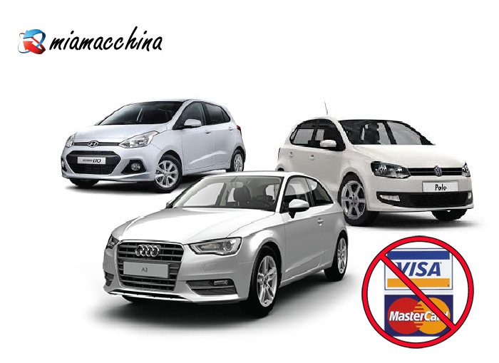 Inchirieri auto Timisoara fara card de credit
