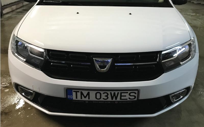 alquiler el coche timisoara romania