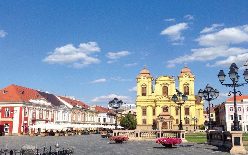 Rent a Car Timisoara, judet Timis, Banat, Romania